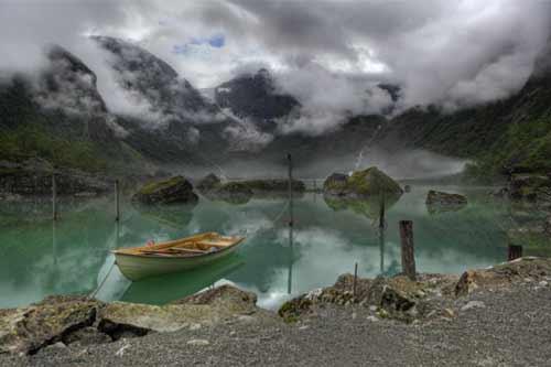 معماری رویایی نروژ+عکس , جالب و خواندنی