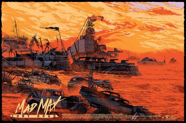 دانلود فیلم Mad Max Fury Road