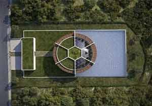 لیونل مسی با طراحی جالب منزلش (عکس) , اخبار ورزشی