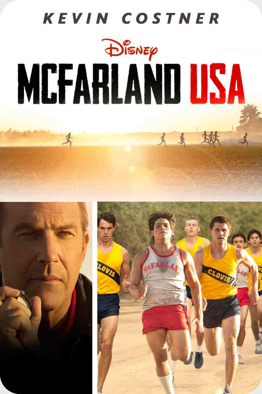 فیلم McFarland USA 2015