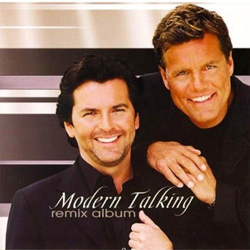 البوم منتخب بهترینهای Modern Talking – Special Hit Edition 2CD 2015