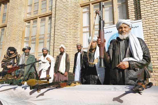 رهبر جدید طالبان افغانستان تعیین شد , سیاسی