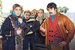 پایتخت 5 در راه است !؟ , اخبار سینما
