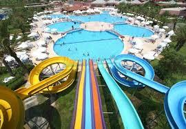 Aquapark آنتالیا
