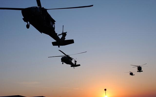 تصاویر هلیکوپتر