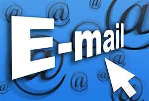 چگونه ایمیل رمزنگاری شده ارسال کنیم؟ , اینترنت /وب