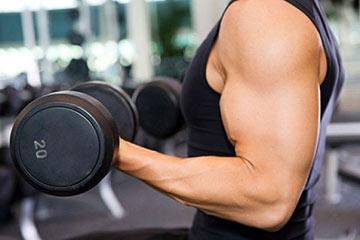 اشتباهاتی که هنگام تمرین با وزنه نباید مرتکب شوید , تناسب اندام