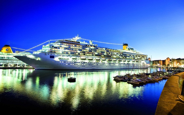 تصاویر کشتی
