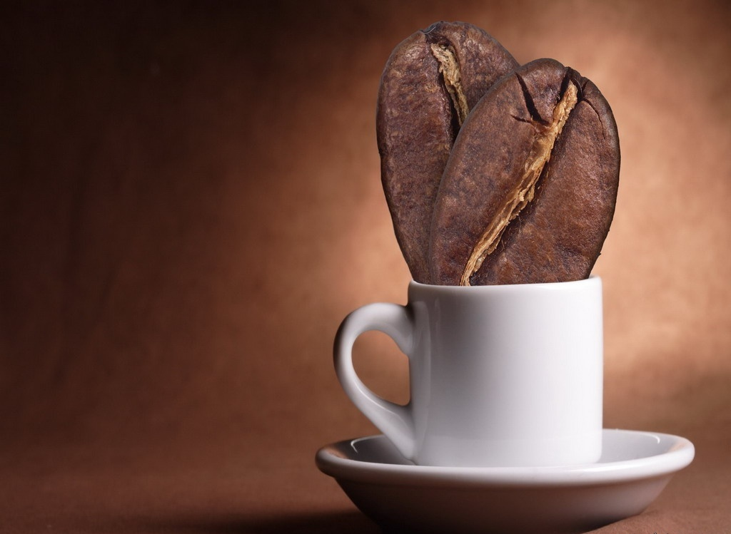 قهوه تک نفره