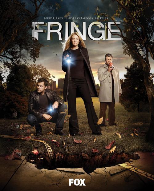 دانلود سریال بسیار زیبا و هیجانی Fringe
