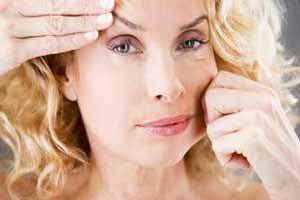 دلایل افتادگی و شل شدن پوست چیست ؟ , سلامت و پزشکی