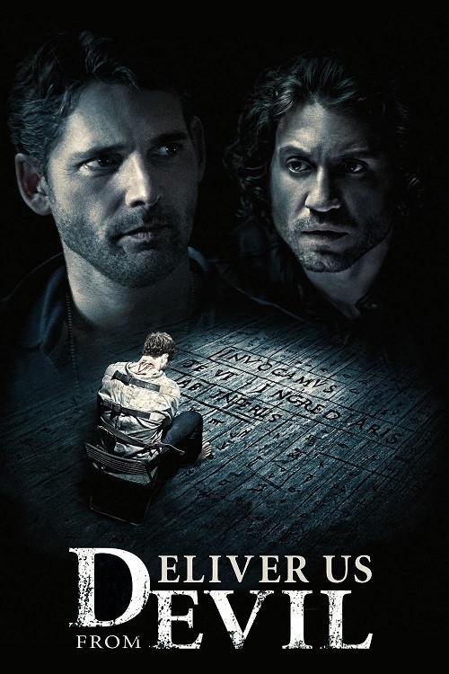 دانلود دوبله فارسی فیلم Deliver Us from Evil 2014