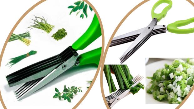 قیمت قیچی سبزی خردکن