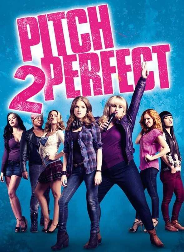 فیلم Pitch Perfect 2 2015