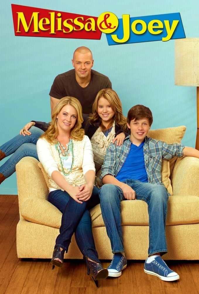 سریال Melissa & Joey فصل 4