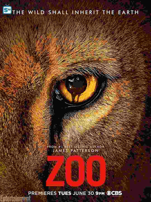 سریال Zoo