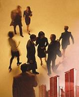 دانلود پایان نامه بررسي رابطه بین رفتار شهروندي سازمانی و تعهد سازمانی کارکنان