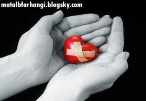 حدیث و روایت درباره شکستن دل انسان ،مرجع مطالب فرهنگی مذهبی