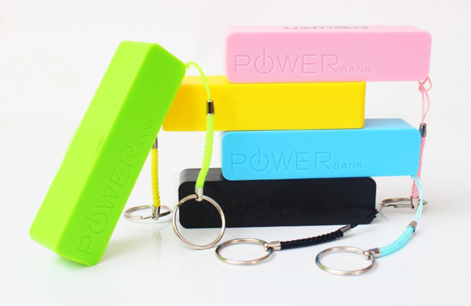 پاور بانک power bank