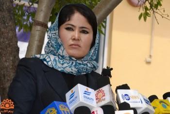 صالحه سادات: بهخاطر اسنادی که از حادثه جلریز داشتم اخراج شدم
