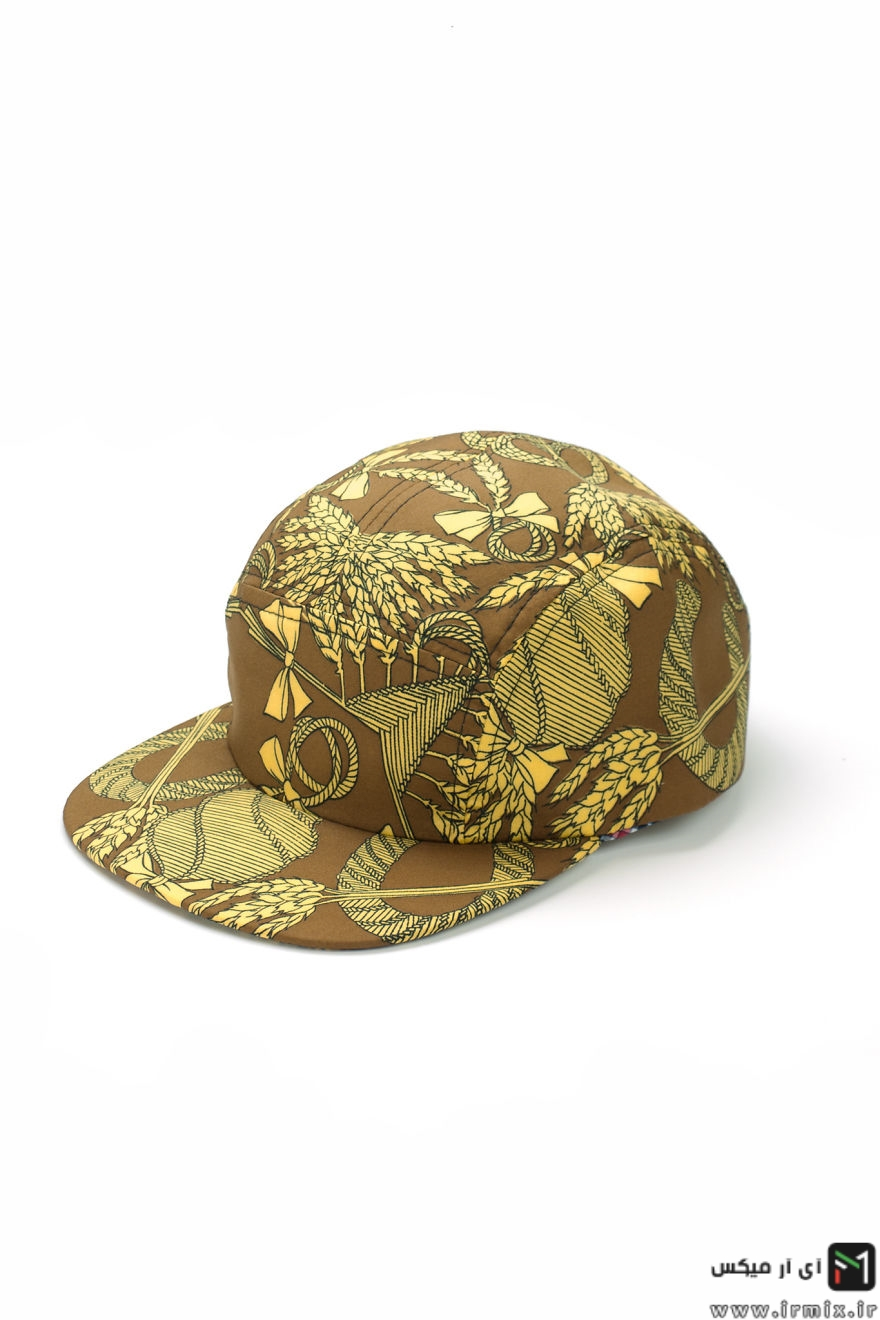 طرح های زیبا از کلاه های کپ