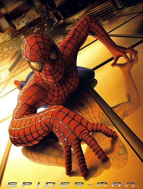 دانلود دوبله فارسی فیلم Spider-Man 2002