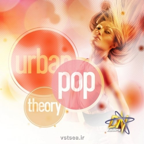 سمپل و لوپ و میدی پاپUrban Pop Theory