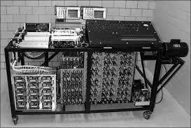 اولین دستگاه هوشمند