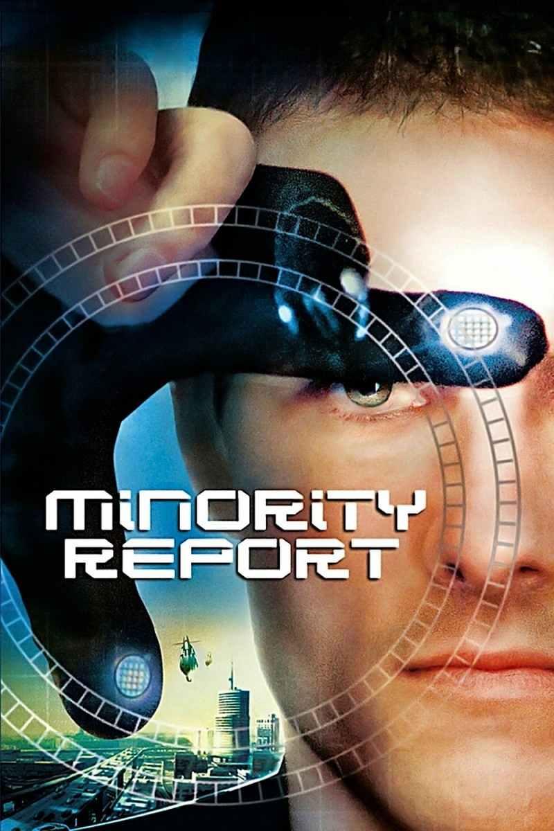 سریال Minority Report فصل 1