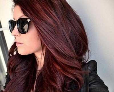 توصیه هایی برای ماندگاری بیشتر رنگ مو , آرایش و زیبایی