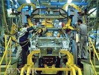 هدف گذاری صنعت خودرو باید جذب بازار خاورمیانه باشد