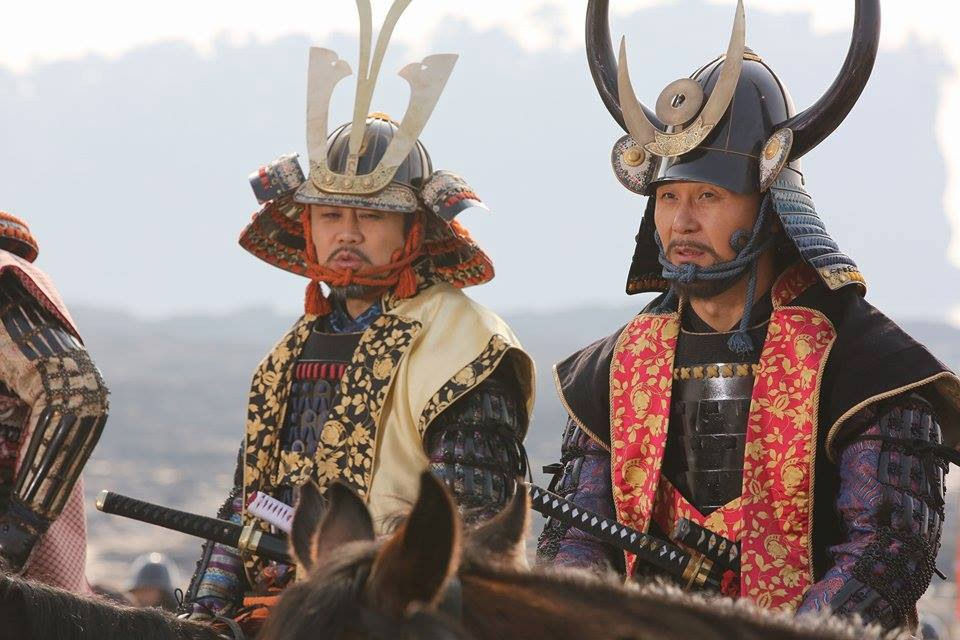 جینگ بی روک:جدال دو فرمانده ژاپنی(۱)