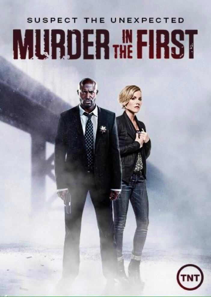 سریال Murder In The First