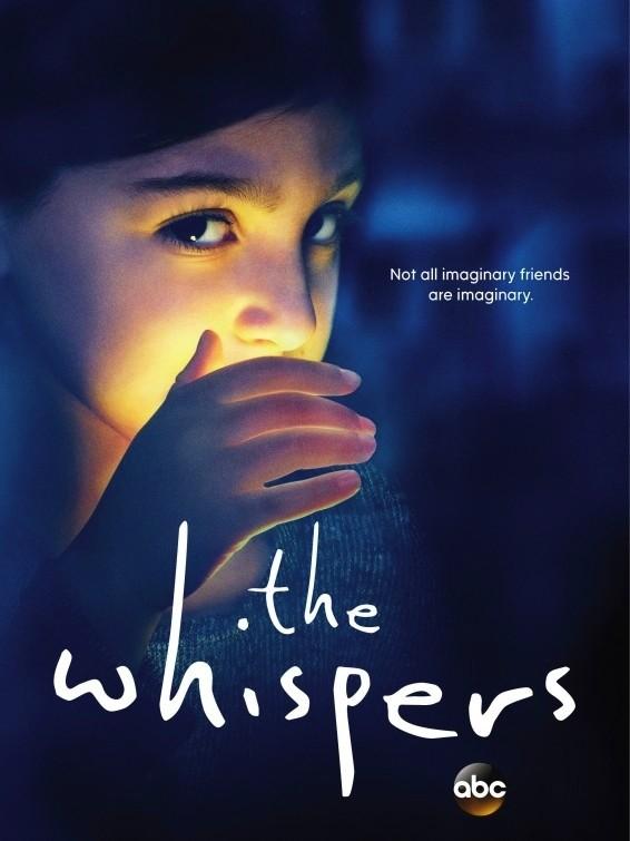 سریال The Whispers فصل 1