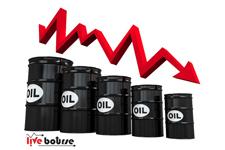 قیمت نفت در بازارهای جهانی سقوط کرد
