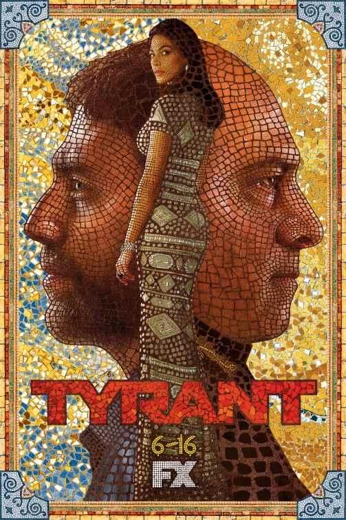 سریال Tyrant