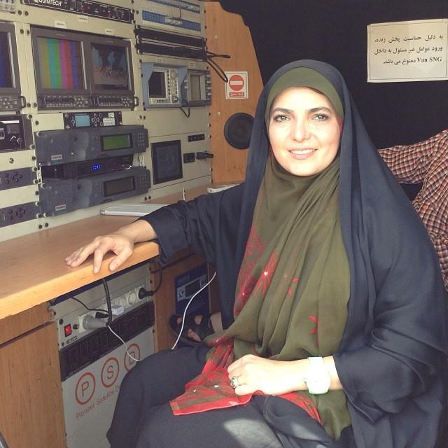 رويا حسيني