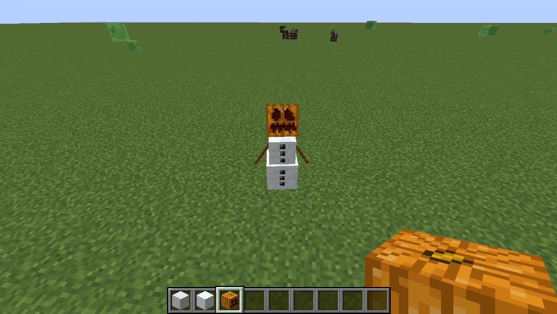 ساخته شده ربات ادم برفی