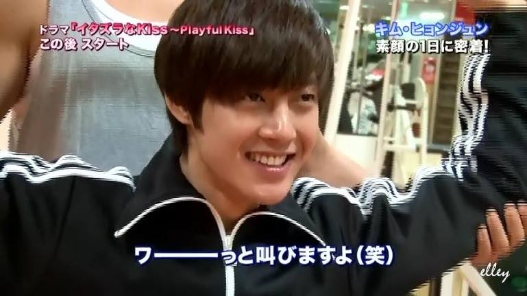 Seung Jo Collection - Special Edition - Japanese Personal Interview 2011.05.11