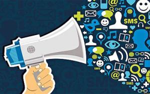 رسانه تبلیغاتی موثر برای شما کدام است؟