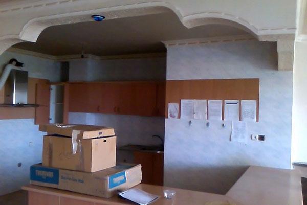 طراحی بازسازی و اجرای دکوراسیون در اصفهان