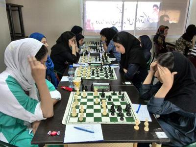 شطرنج در بین ورزشهای کارگری مظلوم واقعشده است