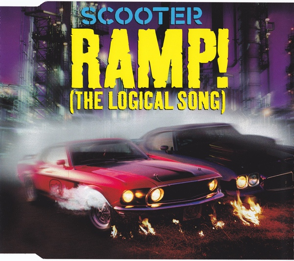 (Scooter - Ramp! (The Logical Song