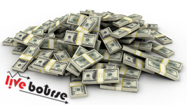 کاهش نرخ ۲۴ ارز بانکی+جدول