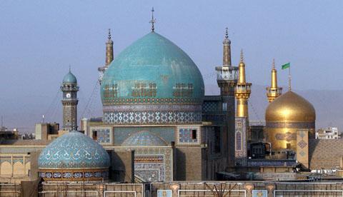 معماری آذربایجان