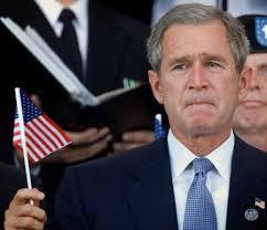 جرج دبلیو بوش پسر:ماموریتی از جانب خداوند به من محول شده است