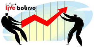 گزارش بازار بورس تهران چهارشنبه مورخ 25 آذر 1394