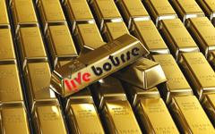 بدترین ماه طلا در ۵/ ۲ سال گذشته