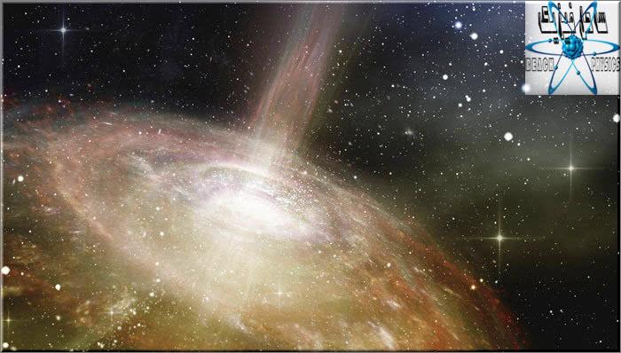 ماده تاریک شبیه ذرات زیراتمی است؟