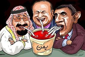عبدالباری عطوان نویسنده و تحلیلگر مشهور عرب : عربستان در آستانه ورشکستگی